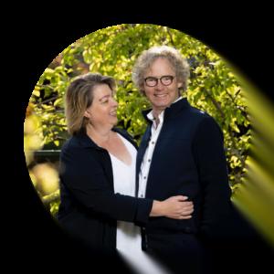 Astrid & Michel - Kinderopvang De Hooijbergh