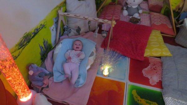 Blog-Snoezelen-Kinderopvang-De-Hooijbergh