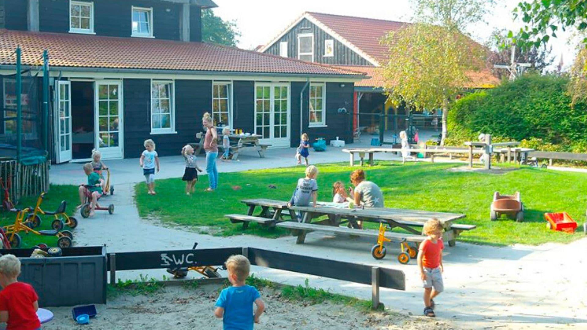 Speelterrein-Kinderopvang-De-Hooijbergh